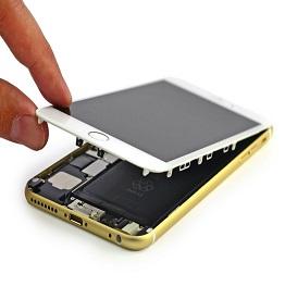 замена дисплея айфон цена одесса