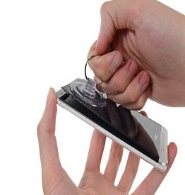 Замена стекла HTC