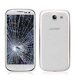 Замена стекла в Samsung Galaxy S3