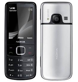 Ремонт телефонов Nokia 6700 Classic