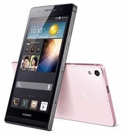Ремонт телефонов Huawei Ascend P6
