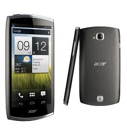 Ремонт телефонов Acer CloudMobile S500