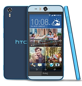 Ремонт телефонов HTC Desire EYE