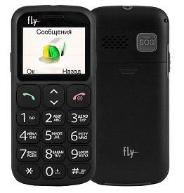 Ремонт телефонов Fly Ezzy 7