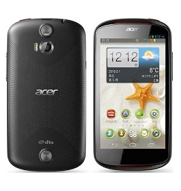 Ремонт телефонов Acer Liquid E1 V360