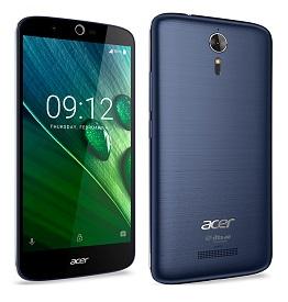 Ремонт телефонов Acer Liquid Zest Plus
