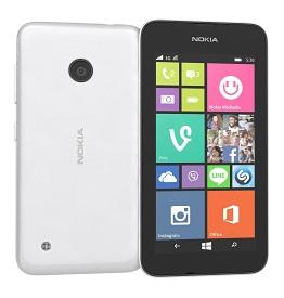 Ремонт телефонов Nokia Lumia 530