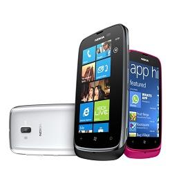 Ремонт телефонов Nokia Lumia 610