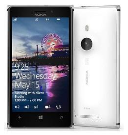Ремонт телефонов Nokia Lumia 925