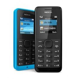 Ремонт телефонов Nokia 105