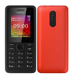 Ремонт телефонов Nokia 107