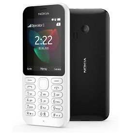 Ремонт телефонов Nokia 222