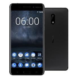 Ремонт телефонов Nokia 6