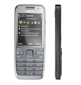 Ремонт телефонов Nokia E52