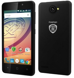 Ремонт телефонов Prestigio 3507