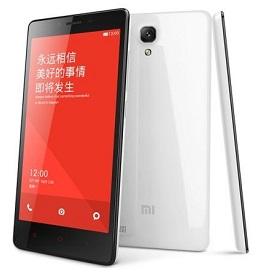Ремонт телефонов Xiaomi Redmi Note 4G