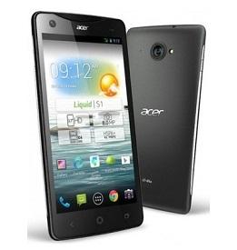 Ремонт телефонов Acer S510 Liquid S1
