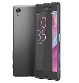 Ремонт телефонов Sony Xperia X