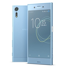 Ремонт телефонов Sony Xperia XZs
