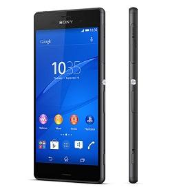 Ремонт телефонов Sony Xperia Z3+
