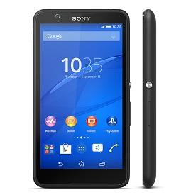 Ремонт телефонов Sony Xperia E4