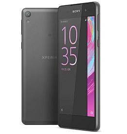 Ремонт телефонов Sony Xperia E5