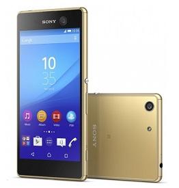 Ремонт телефонов Sony Xperia M5