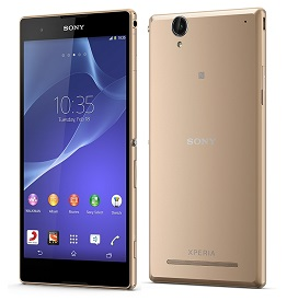 Ремонт телефонов Sony Xperia T2 Ultra