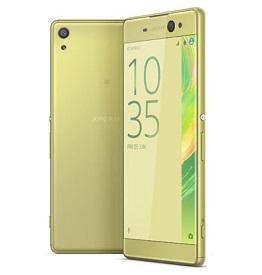 Ремонт телефонов Sony Xperia XA Ultra