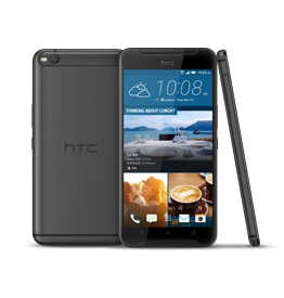 Ремонт телефонов HTC One X9