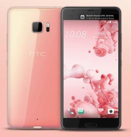 Ремонт телефонов HTC U Ultra