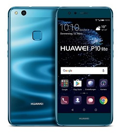 Ремонт телефонов Huawei P10 Lite