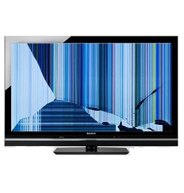 Ремонт матрицы телевизора