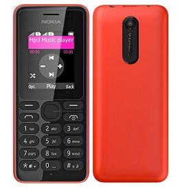 Ремонт телефонов Nokia 108