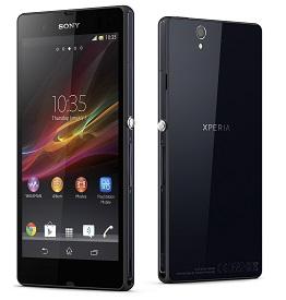 Ремонт телефонов Sony Xperia Z