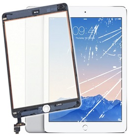 замена стекла ipad 2 одесса цена