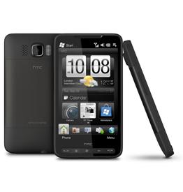 Ремонт HTC HD3