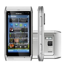Ремонт телефонов Nokia N8