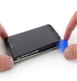 Замена дисплея HTC One m7