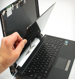 Ремонт клавиатуры ноутбука Lenovo