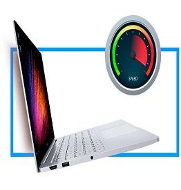 Модернизация ноутбука Acer