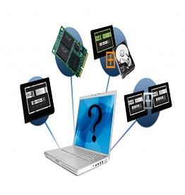 Модернизация ноутбука Asus