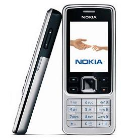 Ремонт телефонов Nokia 6300