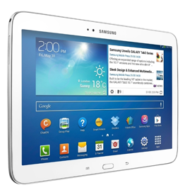 Ремонт планшетов Samsung Galaxy Tab 3