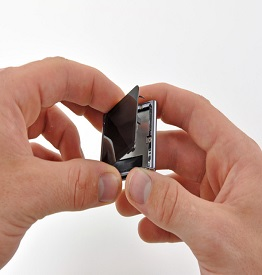 Замена дисплея Ipod Nano 6
