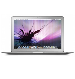 Замена экрана Macbook Air