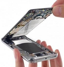 Замена экрана Samsung Galaxy