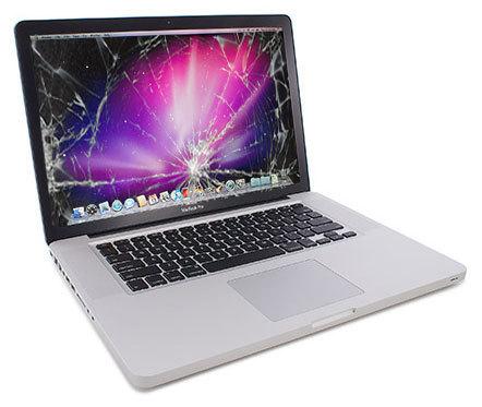 Замена матрицы Macbook Air 11