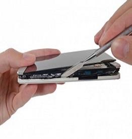 Замена стекла HTC One SV
