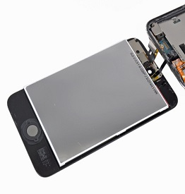 Замена стекла Ipod Touch